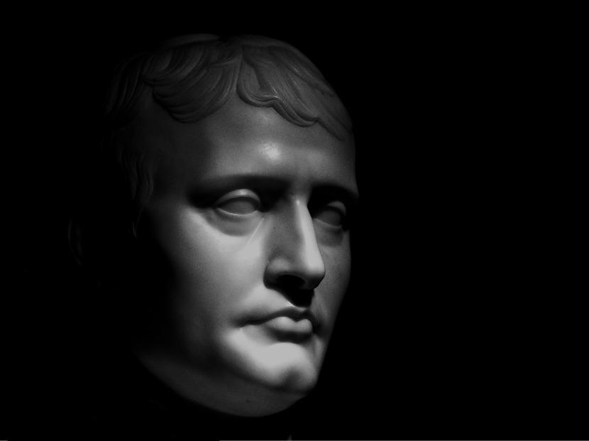 Retour vers le Passé – Napoléon, l'homme privé